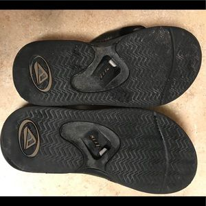 Reef Shoes Mens Flip Flops Size 11 Poshmark